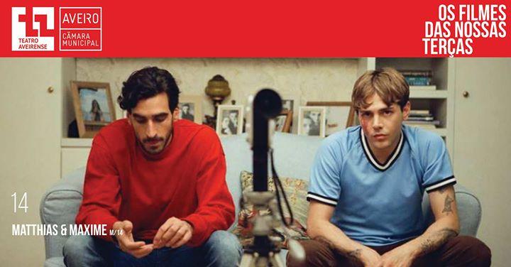 Matthias & Maxime | Os Filmes das Nossas Terças