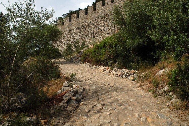 4 Nature - Castelo de Sesimbra