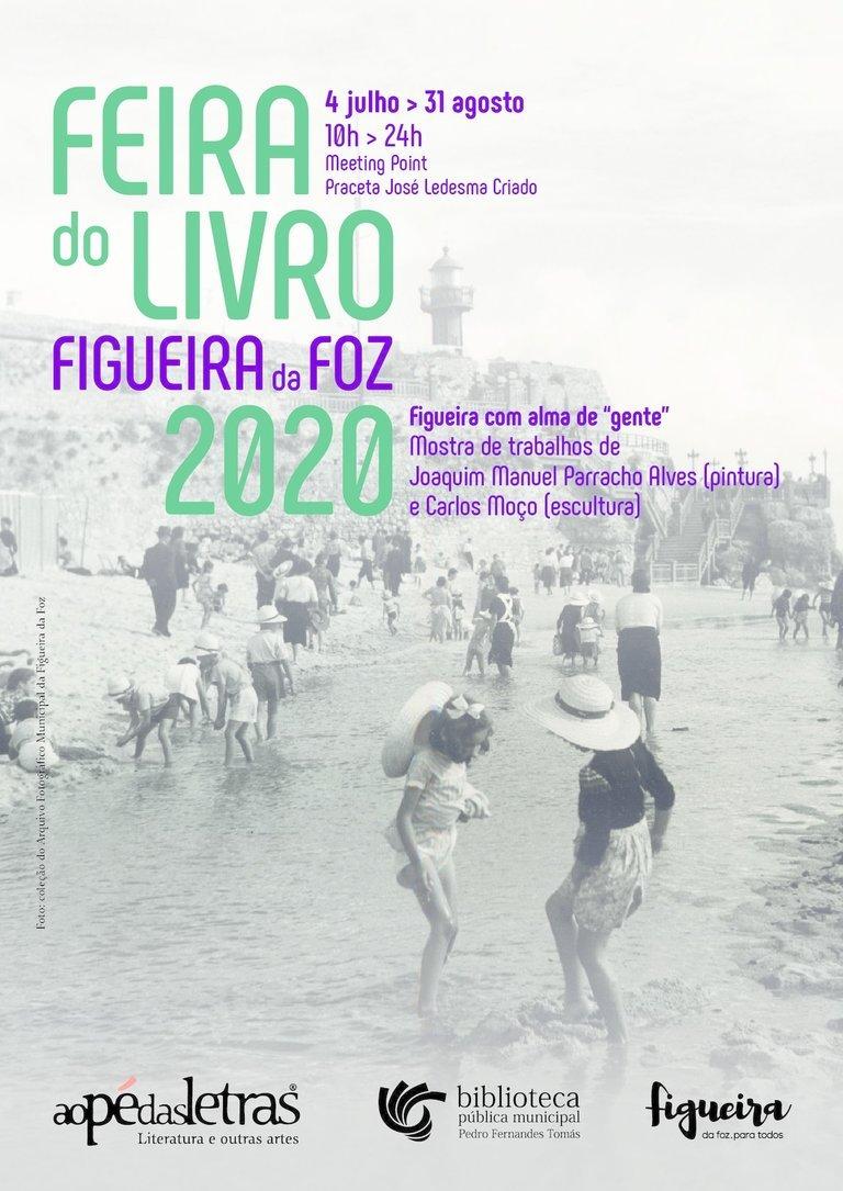 Feira do Livro 2020