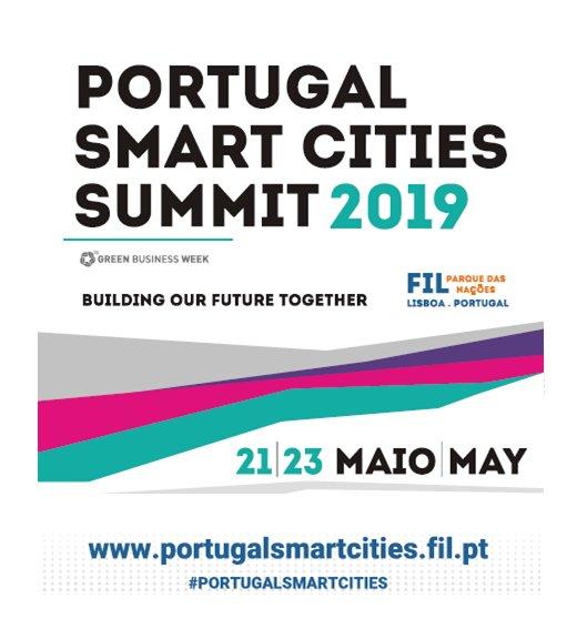 Município de Santarém está no Portugal Smart Cities 2019