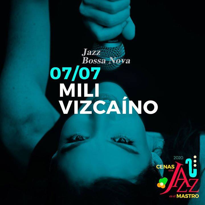 Mili Vizcaíno / 07 Julio 2020 / Cáceres