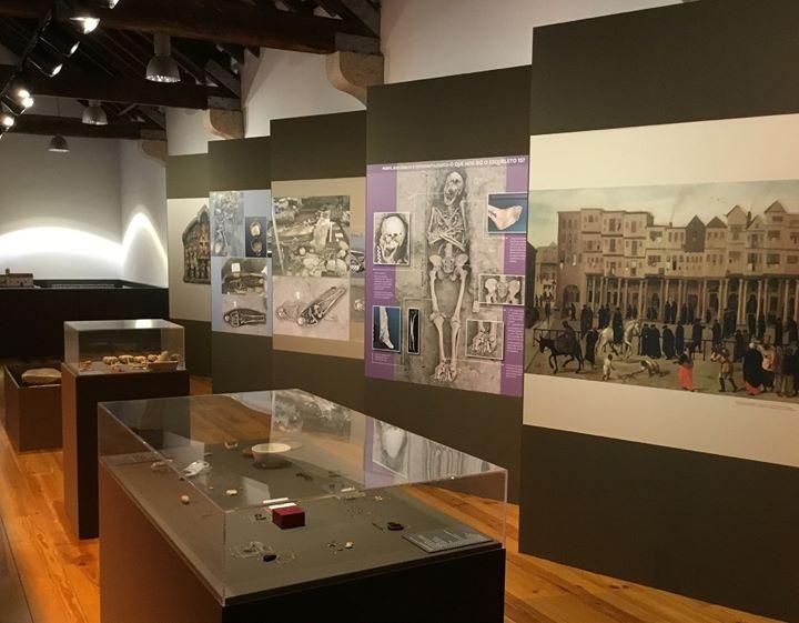 Visita comentada à exposição Largo do Espírito Santo - Bucelas