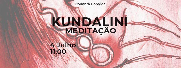 Kundalini OSHO - Meditação Ativa de Grounding