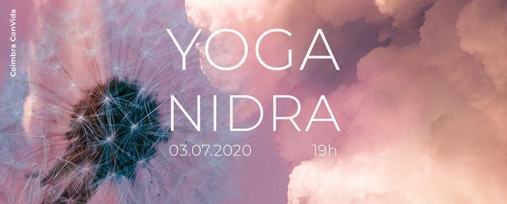 Yoga Nidra, o Yoga do Sonho ou do Sono