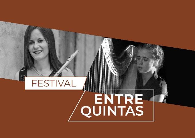 Festival Entre Quintas -Homenagem a Maria Lívia Braamcamp Sobral