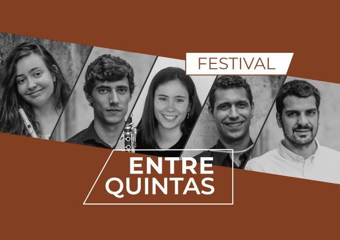 Esgotado - Festival Entre Quintas - Pedro e o Lobo