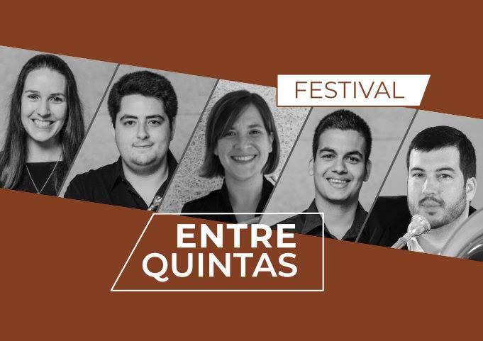 Esgotado - Festival Entre Quintas - Música das Américas
