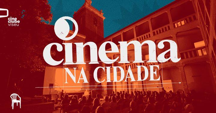 Cinema na Cidade | Sessões no Museu