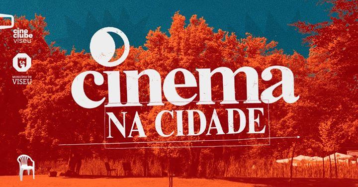 Cinema na Cidade