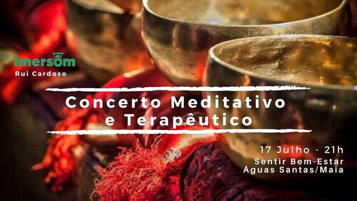 Concerto meditativo e terapêutico