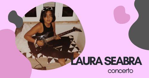 Laura Seabra | concerto