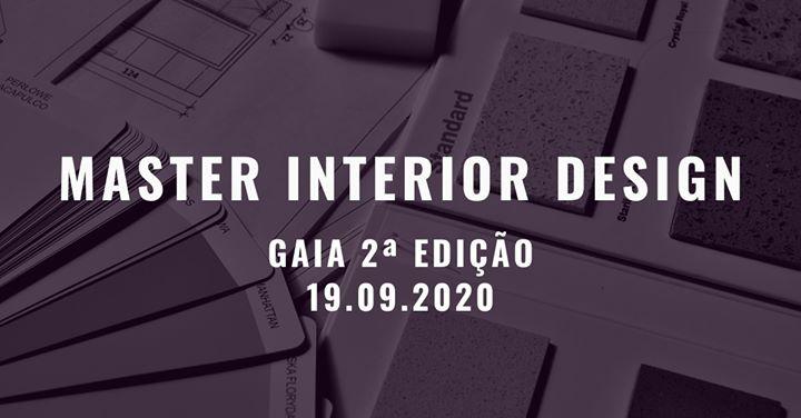 Master Interior Design Gaia 2ª Edição