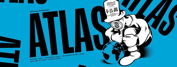 ATLAS III - Oficinas Artísticas