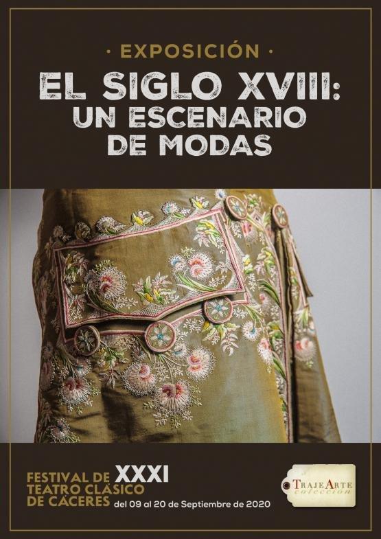 EL SIGLO XVIII: UN ESCENARIO DE MODAS