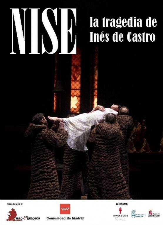 NISE, la tragedia de Inés de Castro