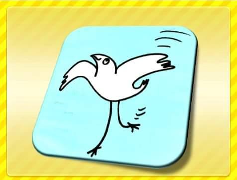 Oficina Crianças | O Pássaro da Alma
