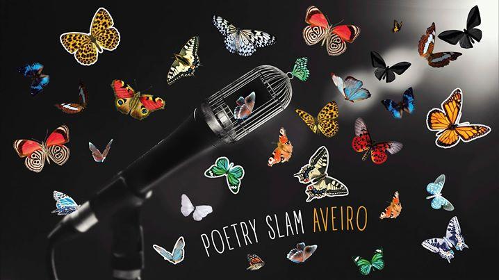 2ª Sessão Poetry Slam Aveiro+Apuramento Slam Viral Esp. Lusófono