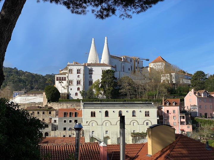 Visita Guiada Os Maias em Sintra