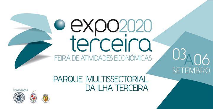 Expo Terceira 2020