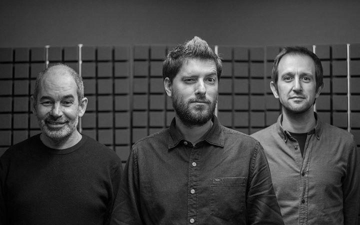 André Rosinha Trio 'Árvore' [Jazz 2020]