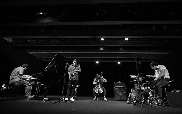 Toscano / PInheiro / Mira / Ferrandini [Jazz 2020]