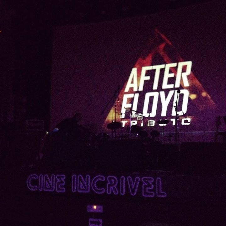 After Floyd // Tributo a Pink Floyd