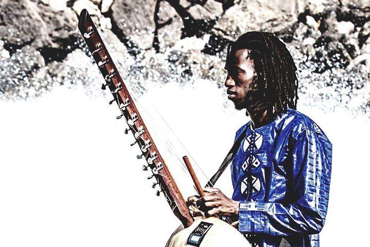 Esplanada + Live | Mbye Ebrima Band