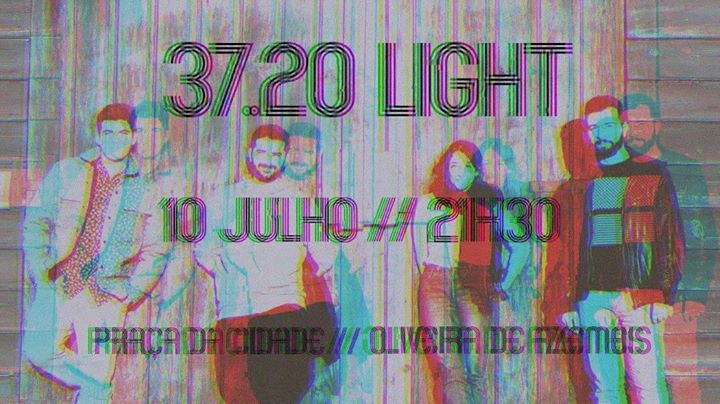 Vénus Matina // 37.20 Light