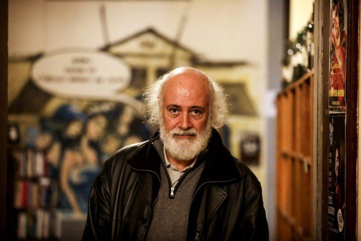 Esplanada + Live   Stand Up Philosophy por Nuno Nabais