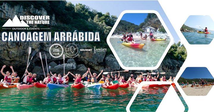 Canoagem / Canoeing Arrábida