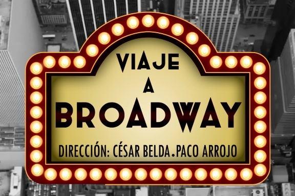 Musical 'Viaje a Broadway'