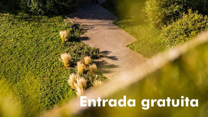 Jardins Abertos – Fundação Calouste Gulbenkian