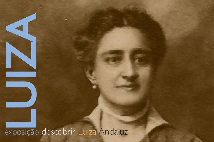 Descobrir Luiza Andaluz