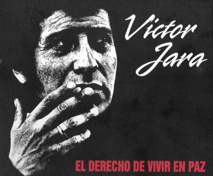 Victor Jara – El Derecho De Vivir En Paz | Cinema no Convento´20