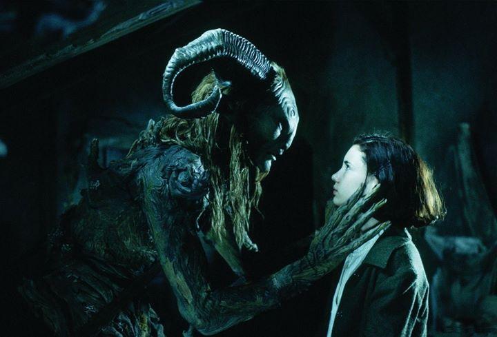 O Labirinto Do Fauno, Guillermo del Toro | Cinema no Convento´20