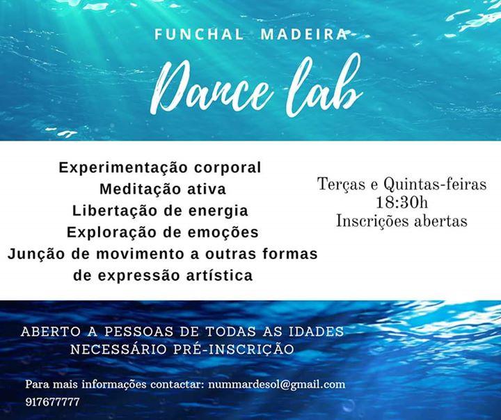 Dance LAB Funchal