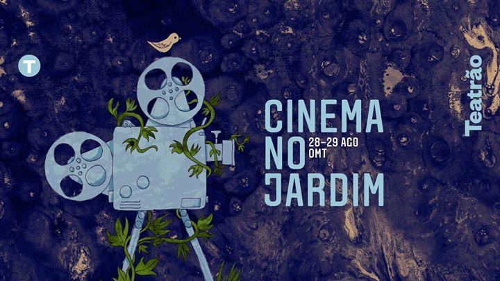 Cinema no Jardim