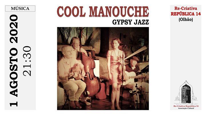Cool Manouche - Gypsy Jazz, Jazz Manouche