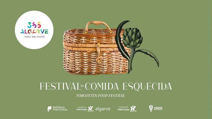 Festival da Comida Esquecida - Piquenique de Charme - Penina