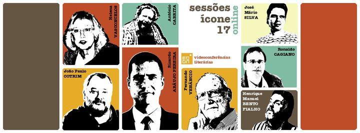 Sessões Ícone XVII