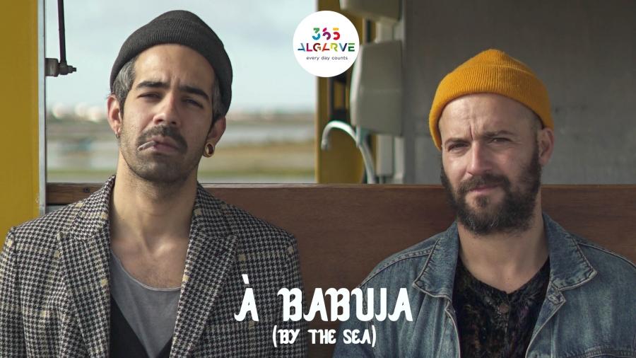 À Babuja (By the sea)