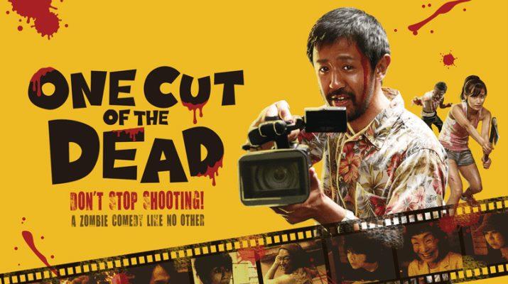 Filme: One Cut of the Dead, de Shin'ichirô Ueda