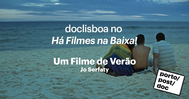 Um Filme de Verão | 170ª Sessão HFNB!