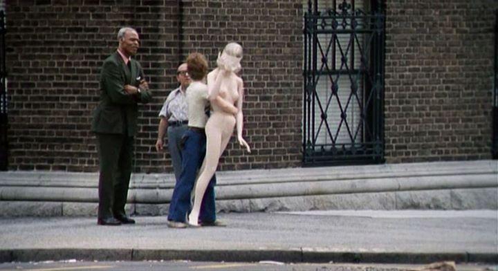 Ciclo Escape: 'The Stepford Wives' (1975)