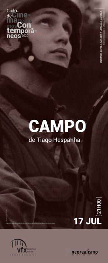 Documentário 'O Campo', de Tiago Hespanha