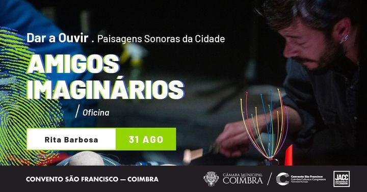 Amigos Imaginários de Rita Barbosa