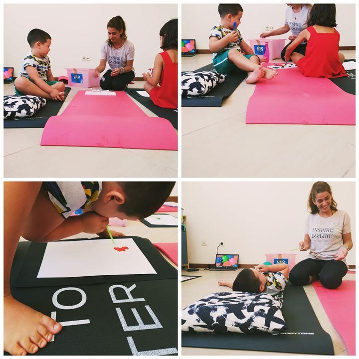 Meditação P/ Crianças - 4-7 Anos
