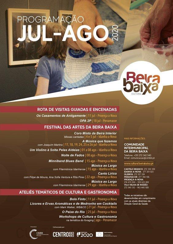 Festival das Artes da Beira Baixa