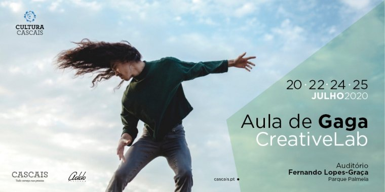 Gaga e CreativeLab workshop