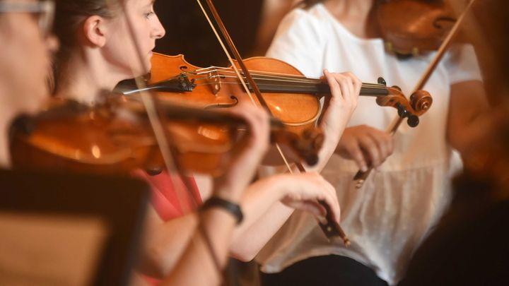 II Edição JOF - Jovem Orquestra De Famalicão